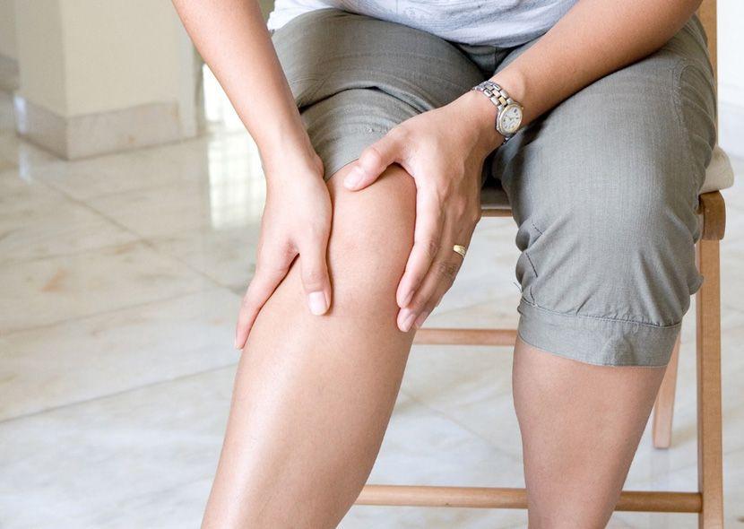 меню при лечении суставов при артрите