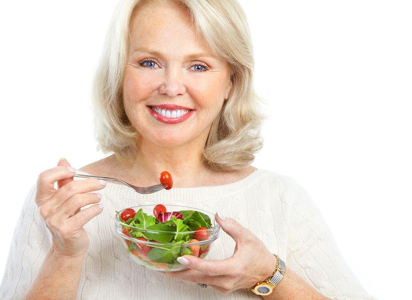 Основные нюансы похудения при климаксе