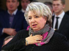 Диета Татьяны Тарасовой и ее секреты идеальной фигуры