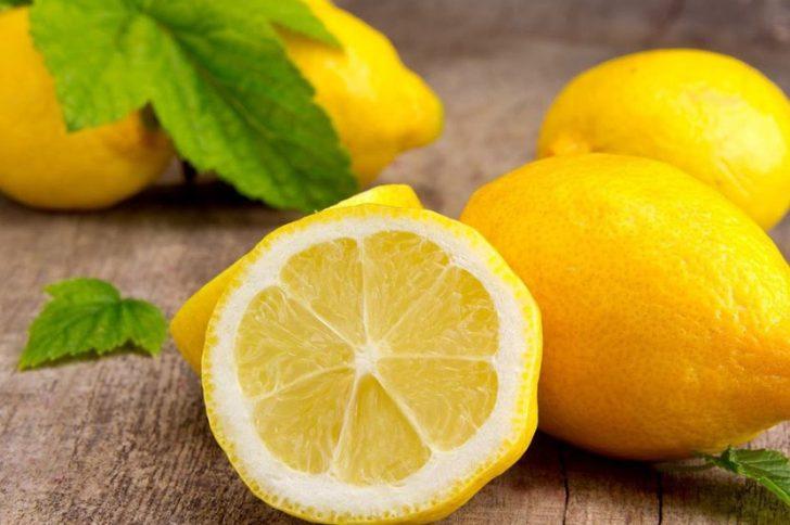 Лимонная диета