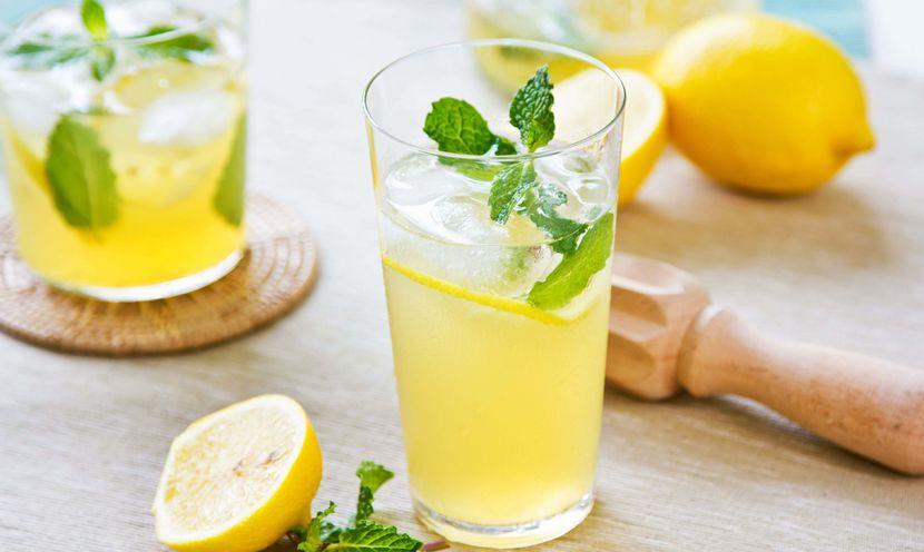 Экстремальная лимонная диета