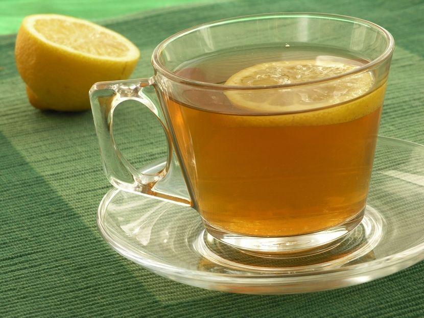 Классическая лимонная диета