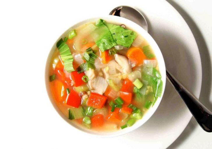 Рецепт приготовления лукового супа