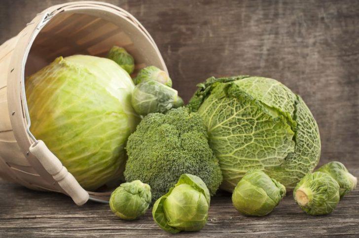 Капустная диета для похудения меню отзывы и результаты