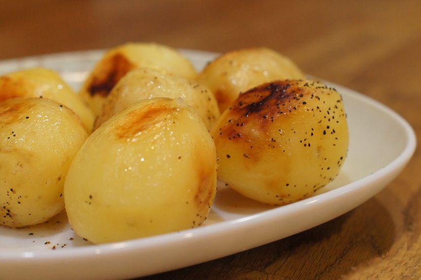 Капустно-картофельная диета