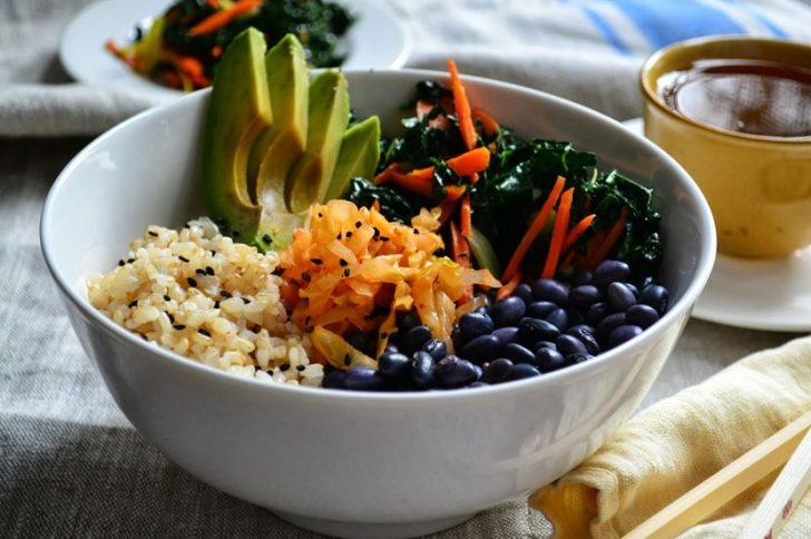 Макробиотическая диета
