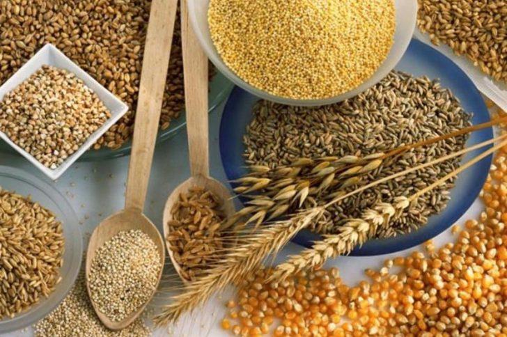Злаковая диета: особенности меню