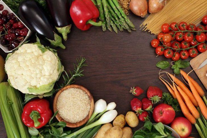 Безбелковая диета: минус 6 кг за 7 дней? Меню и список продуктов.