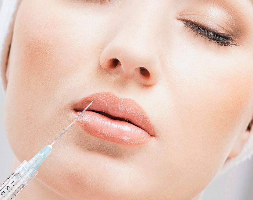 Гиалуриновая кислота: инъекции