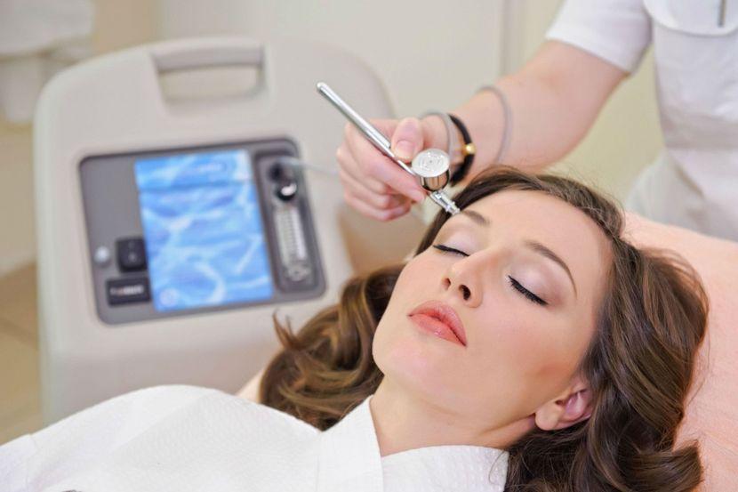 Методы омоложения кожи гиалуроновой кислотой