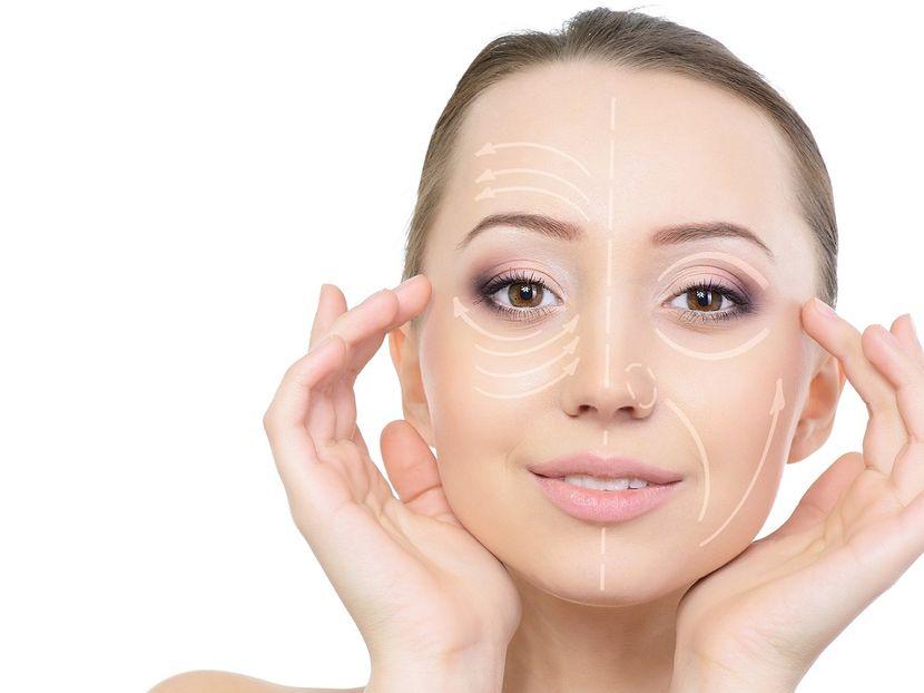 В чем преимущества контурной пластики лица?