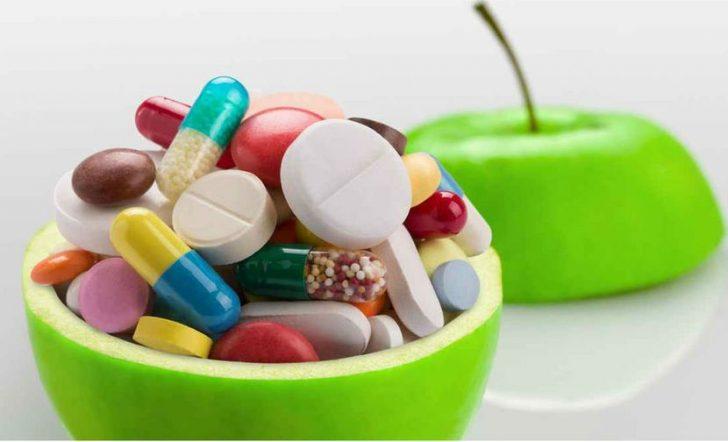 Можно ли сочетать витамины и как правильно это делать?