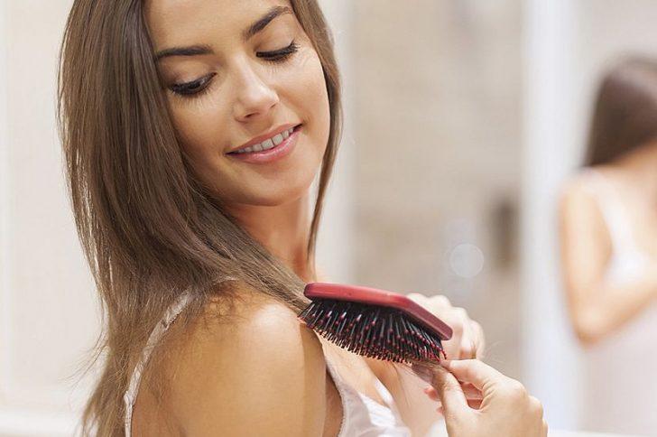 Витамины группы В в уходе за волосами