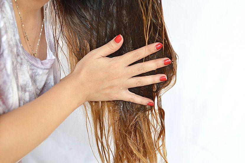 Несколько рецептов масок для волос с витаминов В1
