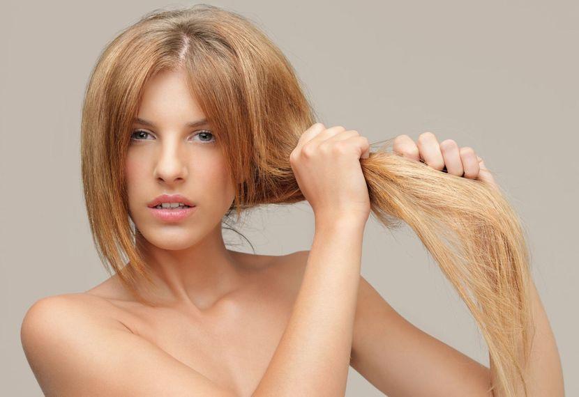 Витамин В2 для волос: свойства