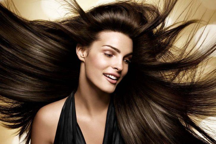 Витамин В3 для волос