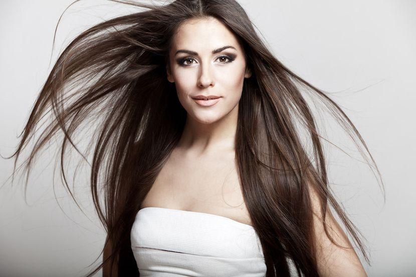 Действие витамина В3 на волосы