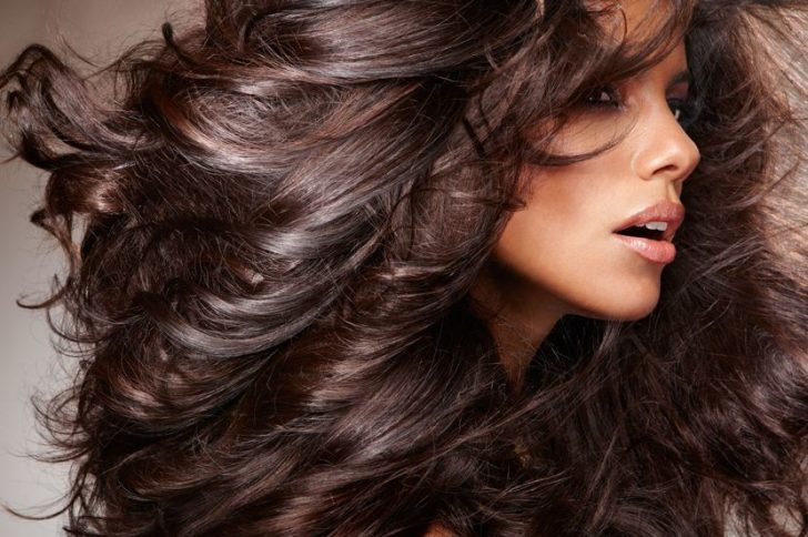 Маска для волос которая делает волосы длиннее