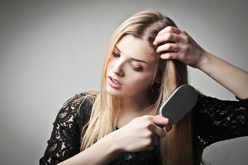 Витамины для волос: физиологическое значение
