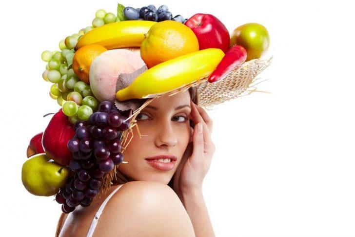 Где взять витамины?