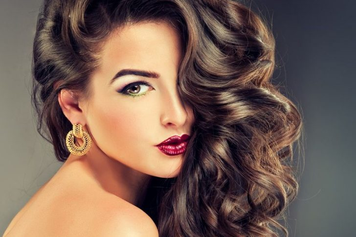 Маска.для волос с витамином в12
