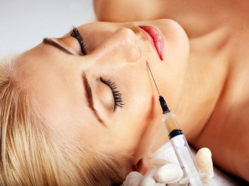 Гиалуроновый филлер - №1 в косметологии
