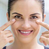 Гиалуроновая кислота для глаз – избавься от мешков!