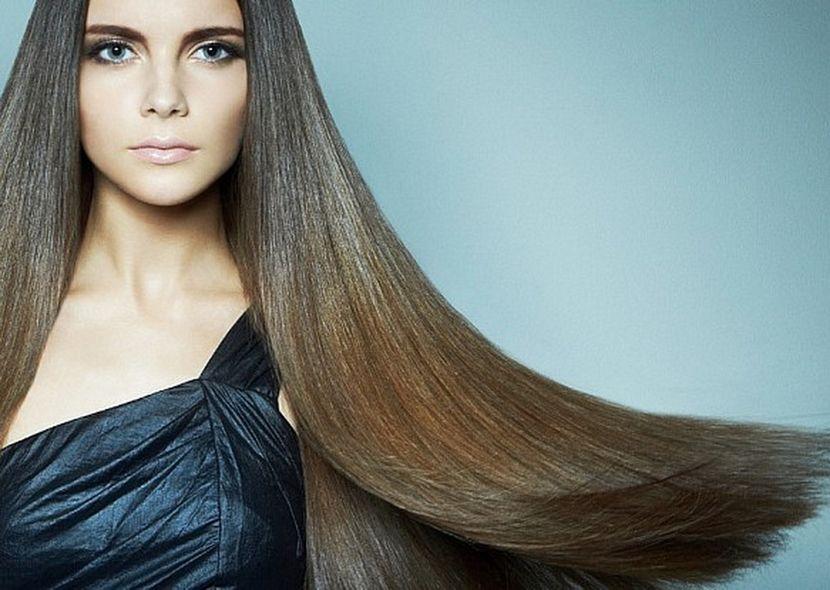 хочу отрастить волосы под нарощенными