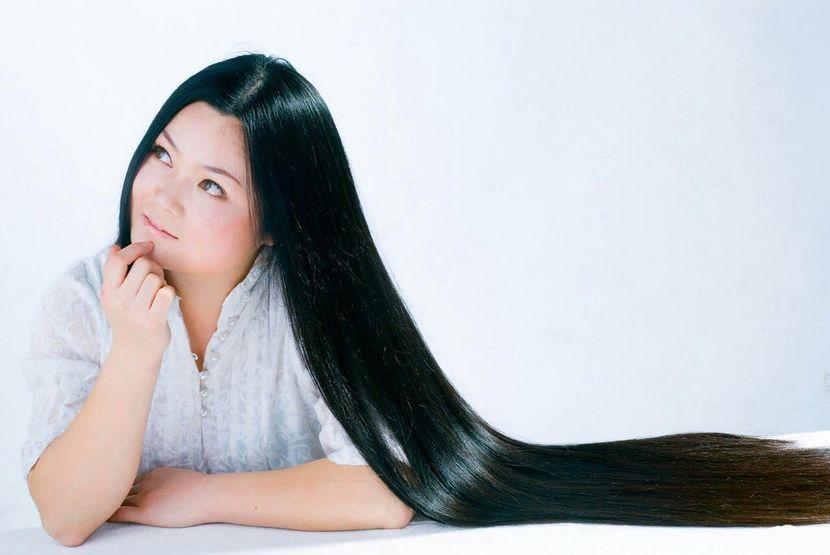 От чего зависит рост волос?