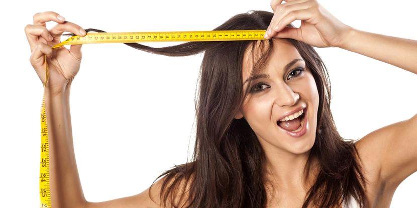 Можно ли повлиять на рост волос?