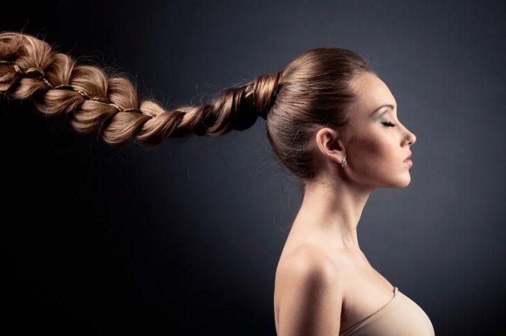 Ускоренный рост волос в домашних условиях