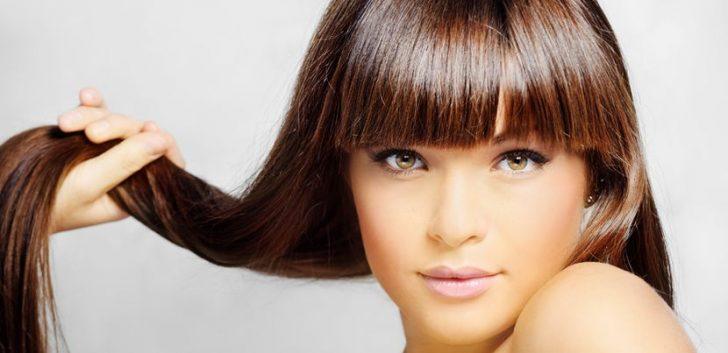Преимущества кератинового восстановления волос