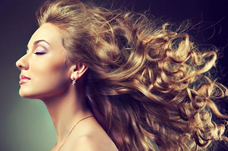 Маски для ускорения роста волос