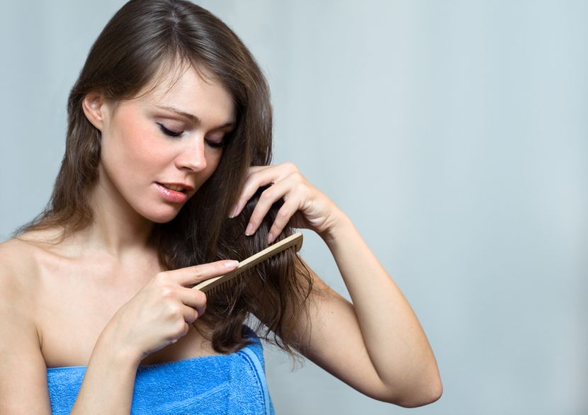 Уход за тонкими редкими волосами