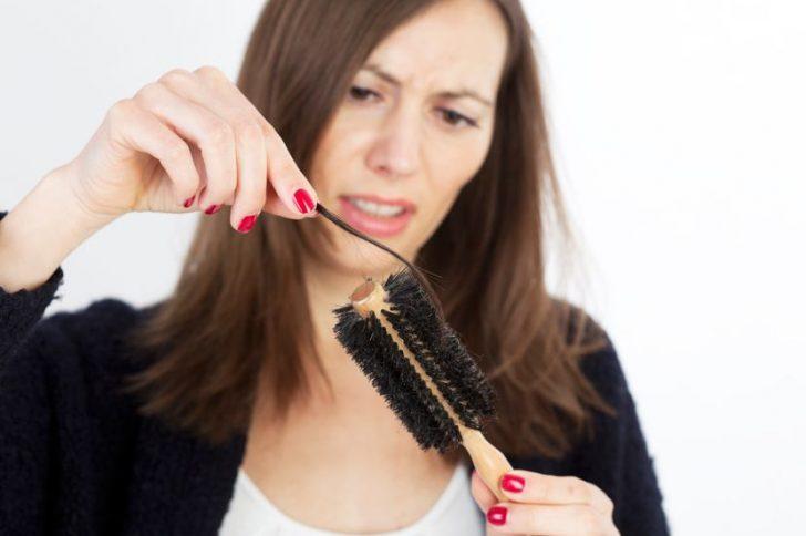 Норма выпадения волос в день: узнаем свою норму