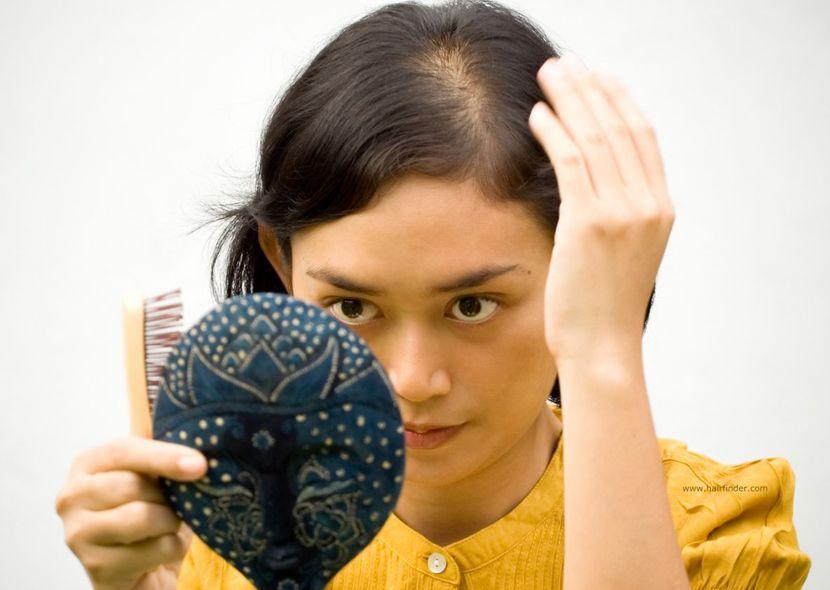 Масло макадамии восстановление волос