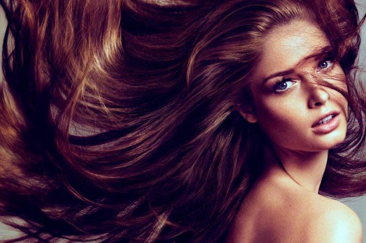 Как придать волосам объем в домашних условиях