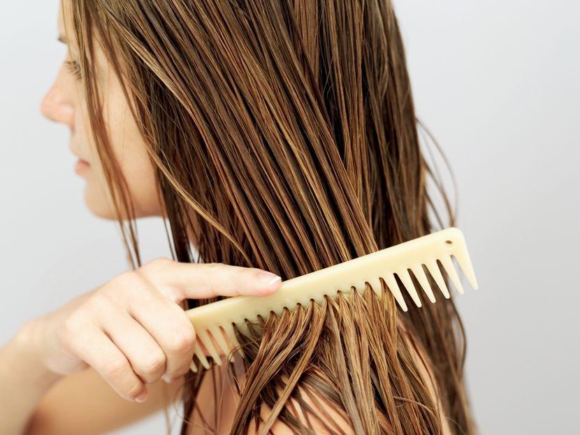 Касторовое масло и его применение для роста волос у мужчин