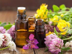 Эфирные масла от выпадения волос: способы применения