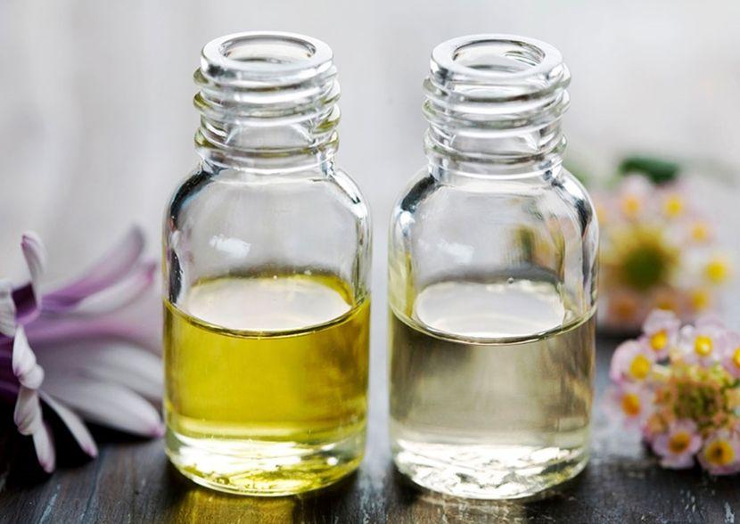 Какие эфирные масла подходят для восстановления секущихся кончиков?