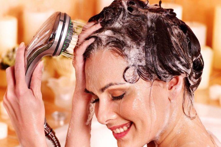 Можно ли мыть голову холодной водой?