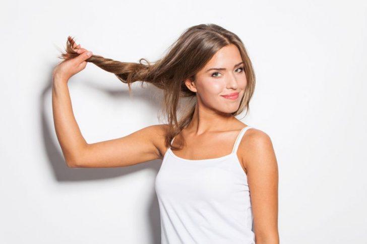 Ополаскивание волос в домашних условиях: средства и настойки