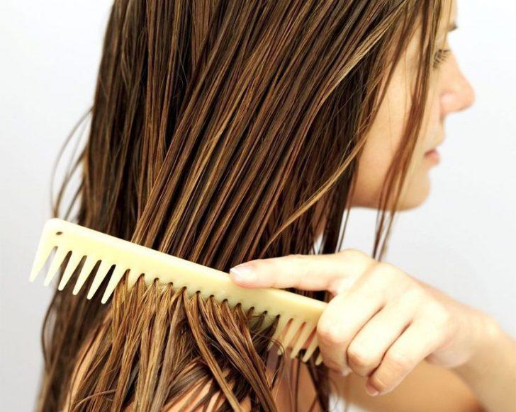 Как правильно применять ополаскиватели для волос?