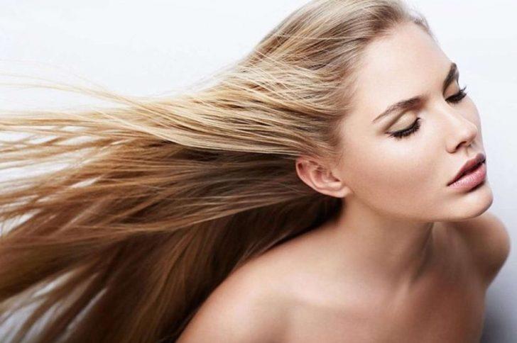 Как развести уксус для ополаскивания волос после мытья