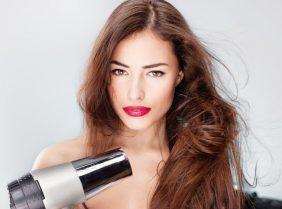 Маски для защиты волос