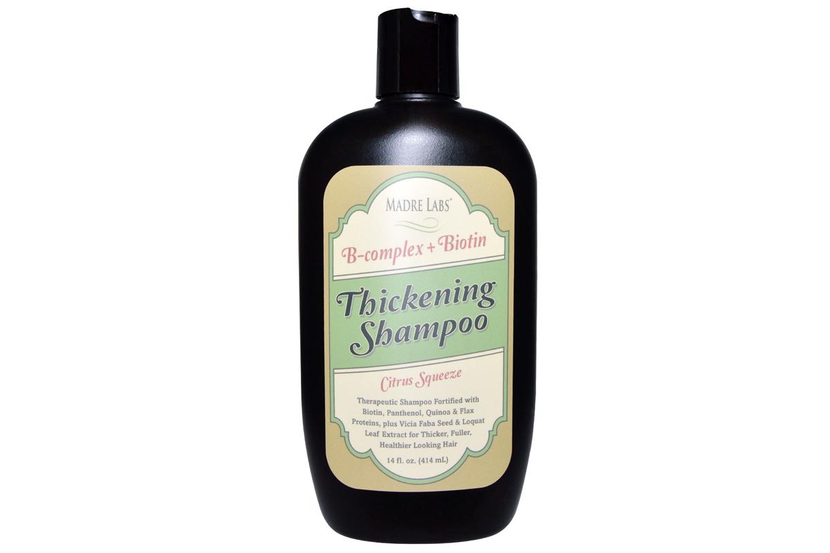Аптечный шампунь от выпадения волос рейтинг