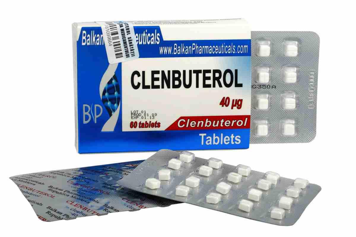 Кленбутерол – что за лекарство?
