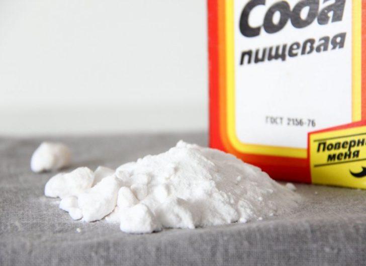 Помогает ли сода реально похудеть?
