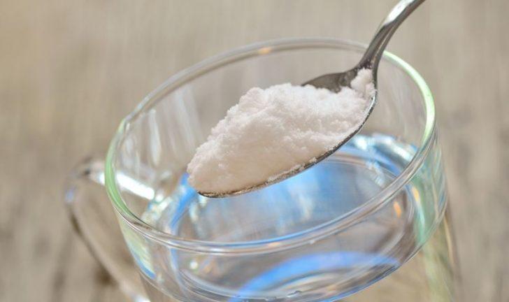 Как правильно готовить содовый напиток для похудения