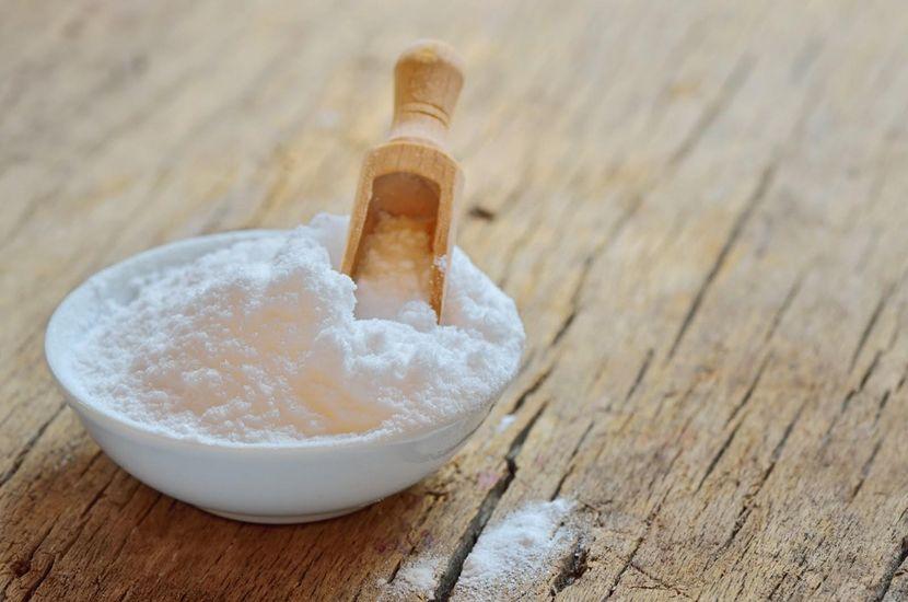 Похудение при помощи соды отзывы